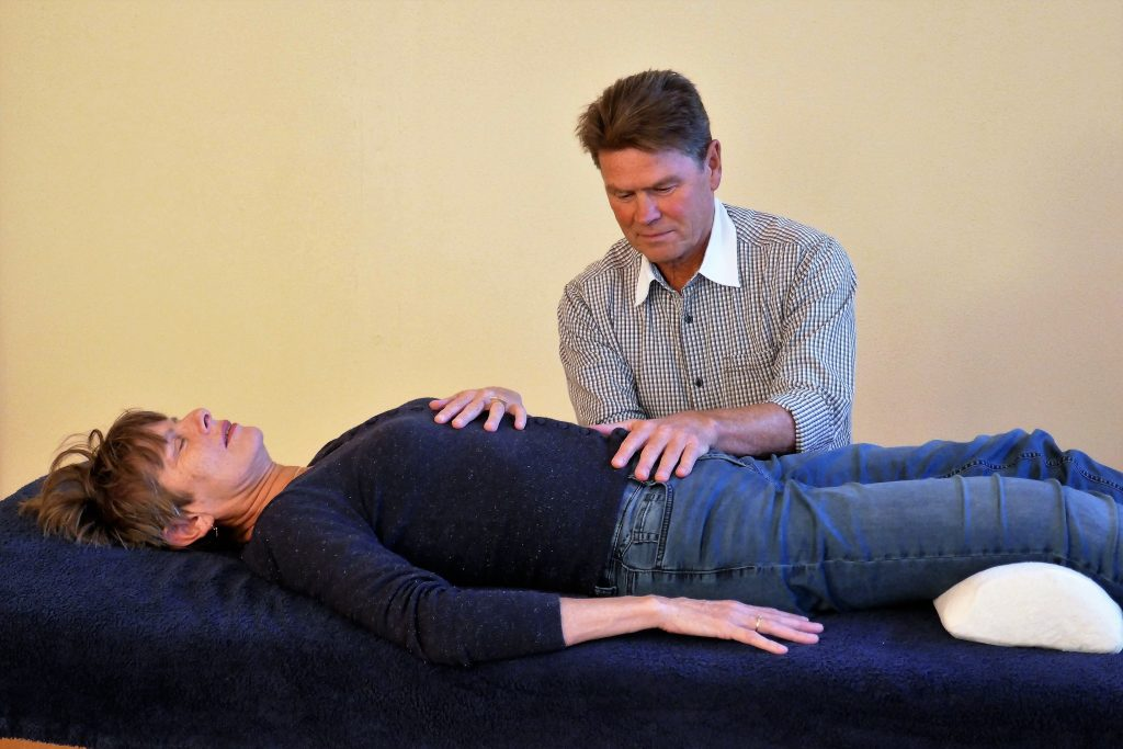 Craniosacraal therapie